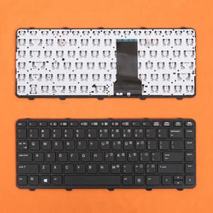 브랜드 뉴 원래 HP 430 G1 미국 레이아웃 수리 키보드 정품 HP 프로 북 430 G1을위한 노트북 키보드