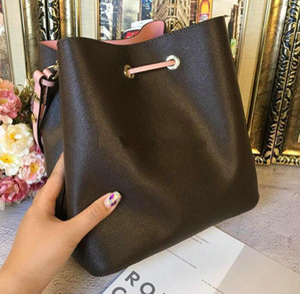 NUEVO diseñador de bolsos de hombro bolsos bolsos mujeres marcas famosas de moda bolso lockme femenino bolso de cuero Epi bolso de mano 1836