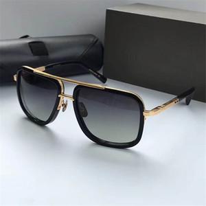 logística global libres MACH ONE últimos hombres y mujeres del estilo clásico diseño de moda de lujo gafas de sol UV400 de primera calidad