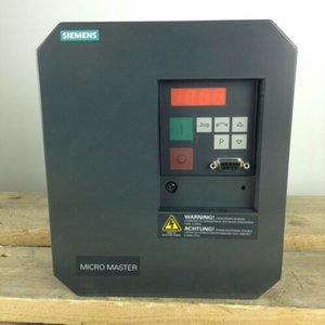 6SE3115-8DC40 Siemens VFD 3AC 2,2kW IP20