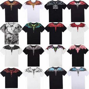 Italia BURLON 0207 03 Hot Marque AILE Homme Femme cool Digital Dog Imprimer T-shirt Coton T Jersey Plus de XXS-L