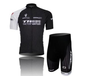 2020 hot summer mountain bike clothes men and women short-sleeved cycling suit outdoor equipment
