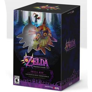 NEW 15 centímetros quente Zelda Figura Crânio Kid Majoras Majoras Máscara número só edição limitada de ação figura brinquedos T200321 brinquedo de Natal