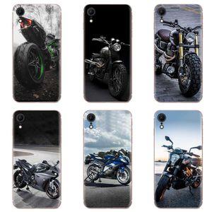 Tarjetero iphone Soft TPU Printing For Huawei Nova 2 V20 Y3II Y5 Y5II Y6ii Y6ii Y7 Y9 G9 GR3 GR5 GX8 Prime 2018 2019 Cool Motcle