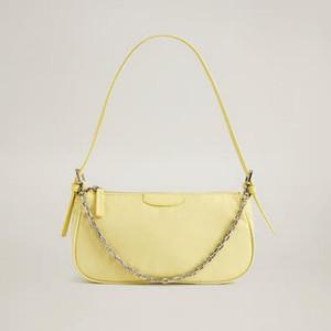 2020 Spanish Design NEUE Original-Entwurfs-Mode-Handtasche Schultertasche Einfache Nylon Achseltasche #Advance Sale #