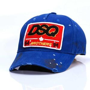 2020 icono de bordado de los sombreros de los casquillos, hombres, mujeres diseñador de la marca del casquillo del Snapback del sombrero de béisbol del golf Gorras casquette hueso Diseñador d2 de lujo de alta Qub4ff #