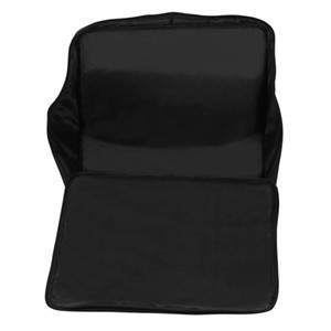 Piano Accordion Storage Bag Carry Case Backpack for 40-120 Bass Accordion - 510 x 490 x 190mm