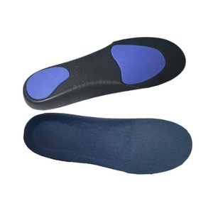 Orthopedic Insoles Unisex Shoes Correction Flat Foot Arch Support Orthotic Health Feet Care Pad