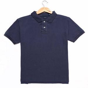 lauren ralph polo Ralph lauren hommes concepteur polo petit manches longues automne cheval t-shirt polo des hommes 95% tissu en coton manches longues tshirts chaud Polos
