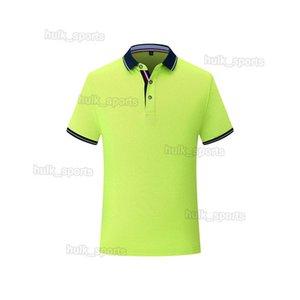 Sports polo de ventilação de secagem rápida de vendas Hot Top homens de qualidade 2.019 Manga Curta T-shirt confortável novo estilo jersey43