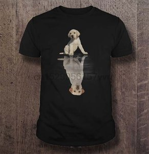 Erkekler Tişörtlü Labrador Retriever Rüya Kadınlar tişört