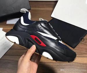 2019 neue, qualitativ hochwertige Sport der B22 Männer Schuhe Freizeitschuhe Mode Damen Französisch Designermarke Freizeitschuhe