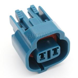 MT Serisi Mavi Kadın Otomotiv Elektrik Sumitomo 2 Pinli Konnektör 6189-0031