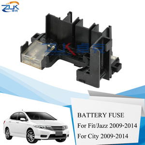 ZUK Fusível da bateria do bloco Titular Fazer a ligação para a cidade de GM2 / 3 JAZZ FIT GE6 / 8 2009 2010 2011 2012 2013 2014 OM #: 38210-TF0-003