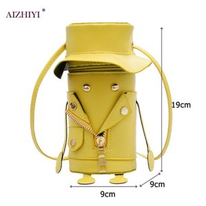 Elegant Women Shoulder Crossbody Leather Mini PU Bag Phone Messenger Shoulder Purse Classic Robot Crossbody Cute Bag Hgdji