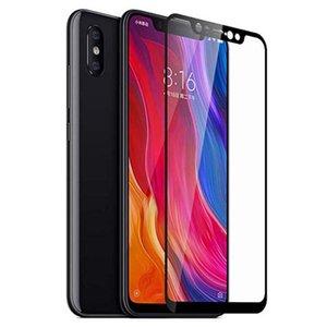 El protector completo de la pantalla cubierta de vidrio templado para el Samsung Galaxy Gran Primer Pro Plus G530 Pro J3 J5 J7 Pro Plus Max 2016 2017