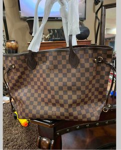 women handbag purse L flower composite genuine leather totes hot stamp classical handbags fashion totes large capacity shopping bags