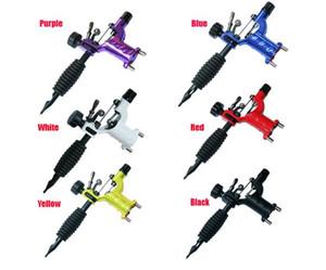 Dragonfly Rotary Tattoo Machine Shader & Liner Rotary Gun Assorted Tatoo Motor Gun Kits Supply For Artists