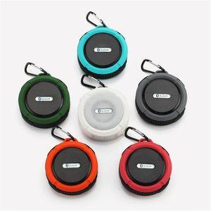 블루투스 확성기 상자 소형 오디오 옥외 스피커 소형 휴대용 방수 무선 색깔 혼합 뜨거운 판매 14cxf1