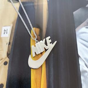 Высокое Качество Геометрические Узоры И Буквы Мода Творческий Ожерелье Личность Шаблон Мода Свитер Ожерелье Дизайн Ожерелье