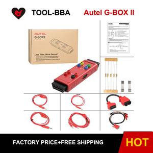 100٪ الأصلي Autel G-BOX2 أداة للجميع كي وست العمل مع AUTEL MaxiIM IM608 / IM508