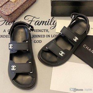 SICAK Yeni Kadın TPU Velcro Sandalet Kadın Sandalet Lüks Tasarımcı Ayakkabı B Klasik Moda Comfort Star Sık Boyut 35-41