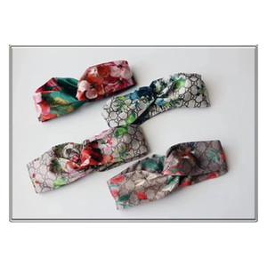 Luxe Bandeaux Femmes Soie Bandeau souple Poids léger cheveux bandage élastique torsadée tête cheveux Wrap accessoires Turban pour les femmes