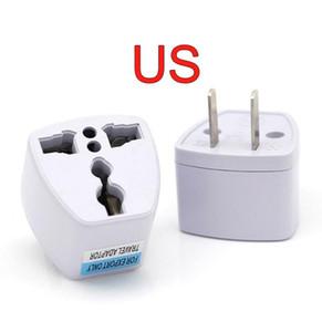 Universal US UA a UE uk AC Tomada plug carregador de viagem Electrical conversor adaptador Japão China americano