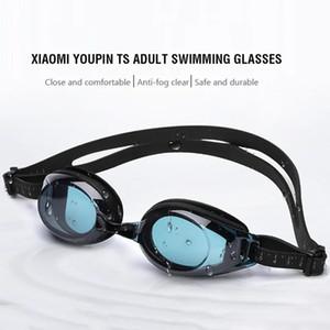 Оригинал Xiaomi Youpin TS плавательные очки очки Turok Стейнхардт Марка противотуманным Покрытие Водонепроницаемый Swim Goggles CYX-C7 3000310