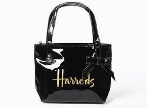2019 Art und Weise PVC Casua Gürtel Knoten Einkaufstasche Mode-Handtasche Harrods Top-Griffe Taschen-Tasche für Frauen