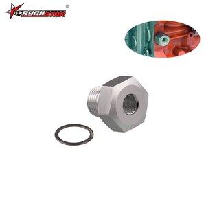 Pressão Transfronteiriça produtos Superior Automobile Sensor New Oil Adapter Pressure Sensor Joint Oil Series
