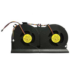 733489-001 DFS602212M00T FC2N MF80201V1-C010-S9A 023,10006 New Laptop resfriamento de CPU Fan Para ELITEONE 800 G1 705 G1 Bem Testado