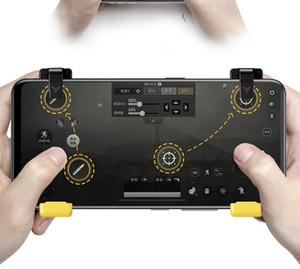 Xiaomi youpin Botão Feizhi Mobile Game Fogo Gatilho Shooter Joystick para PUBG Jogos Controller para IOS Andriod telefone 3014789A5