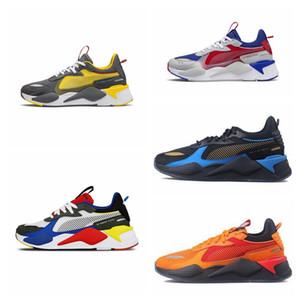 Puma RS-X Avec boîte Mens Hasbro jouets chaussures de course pour hommes baskets baskets femmes jogging femmes entraîneurs femmes garçons chaussures