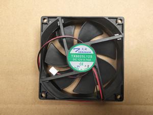 Für Tianxuan TX9025L12S 90 * 90 * 25mm 12V 0,16A Lüfter Prozessorkühler Kühler Lüfter für Computer