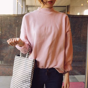 Thick Turtleneck Warm Women Sweater Autumn Winter Femme Pull High Elasticity Soft Female Pullovers Sweater Long Sleeve