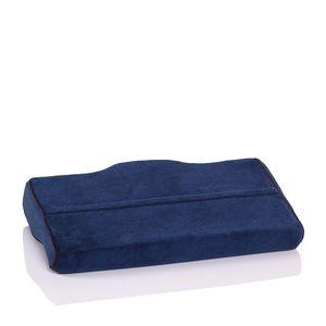 Memoria YR almohada de espuma For Sleep Cervical Almohada formado mariposa memoria almohadas relajar el rebote lento columna cervical para adultos