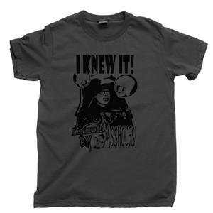 Rodeado por los agujeros A $$ camiseta Space Balls 2 Secuela Casco Oscuro Schwartz camiseta de los hombres del anillo de la nueva manera de la camiseta