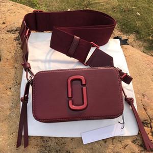 Красный сетевой ФОТОАППАРАТ Сумка с деньгами MJ Ma Ying-jeou флуоресцентные буквы плечо диагональ плечевой ремень сумка женская сумка леди прилив