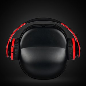 Large Headset Headphone Carrying Case Earpads Storage Bag Headphone Pouch Portable Anti-pressure