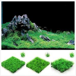 Artificial Lawn Turf Piante erba artificiale Prati Carpet Sod decorazione del giardino di Casa ornamenti di plastica Turf Carpet