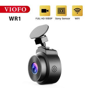 Car DVR WiFi Dash Cam Video Recorder Full HD 1080P Mini Car Camera Sony Sensor 160 Degree dvrs APP Control Dashcam