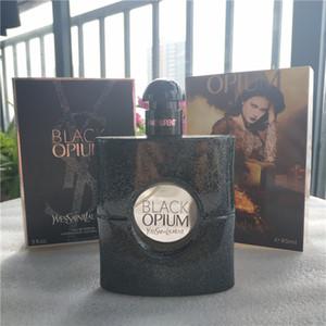 Maquillaje de calidad superior para mujer perfume perfumes eau de Toilette parfum dama sexy salud fragancia duradera desodorante spray Incienso 90 ml nueva caja