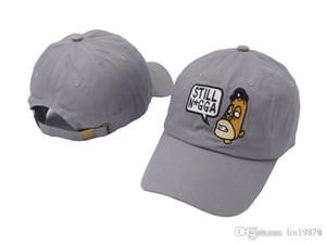 STILL NGGA strackback 6 panel Baseball Caps Brand new adjustable street gorras bones hip hop for men and women Snapback Hats