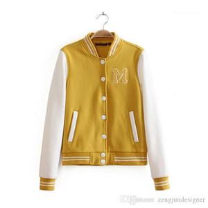 Desinger Baseball Pullover mit Rundhalsausschnitt Langarm-Sport-Art Paar Kleidung Mode-Art-beiläufiges Kleid neuer Mens Herbst
