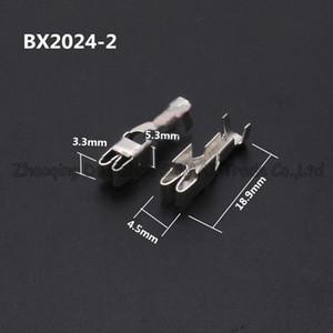 fusible voiture BX2024-2 Holder connecteurs terminaux, bornes de la boîte à fusibles pour VW Audi voiture, etc.