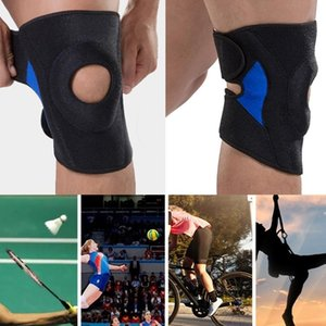Pads Joint Knee Pads Breathable Elabor cycling Off-Road Protective Kneepad sports Brace Protect Non-Slip Power Support Knee Pads#g4