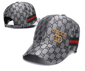 Cappelli di casquette regolabili di lusso all'ingrosso delle donne degli uomini dei cappelli di snapback