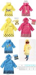 ViPeE smally children's raincoat poncho cuff Cloak elastic light breathable smally children's raincoat poncho cuff Cloak Handbag zipper elas