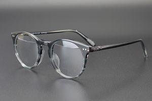 All'ingrosso degli occhiali donne Oliver Sir O'malley prescrizione Uomini Optical Glass Eye Glasses Eyewear Occhiali Telaio